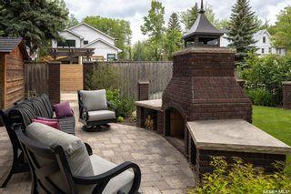 Photo 39: 902 University Drive in Saskatoon: Nutana Residential for sale : MLS®# SK873901