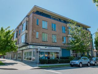 FEATURED LISTING: 202 - 688 17TH Avenue East Vancouver