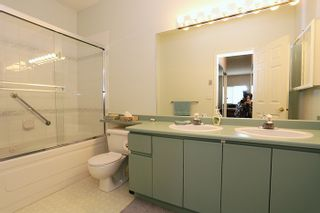 """Photo 6: 49 23151 HANEY Bypass in Maple Ridge: East Central Townhouse for sale in """"STONEHOUSE ESTATES"""" : MLS®# R2048913"""