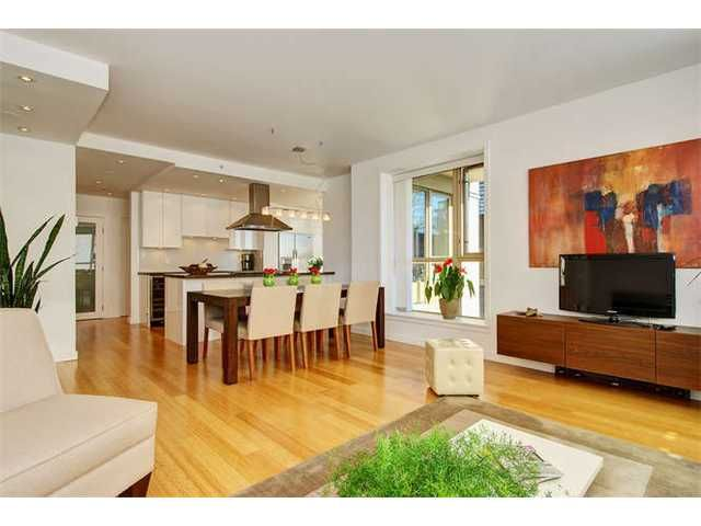 """Main Photo: 301 1290 BURNABY Street in Vancouver: West End VW Condo for sale in """"THE BELLEVUE"""" (Vancouver West)"""