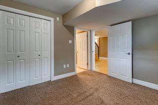 Photo 34: 82 FAIRWAY Drive in Edmonton: Zone 16 House for sale : MLS®# E4266254
