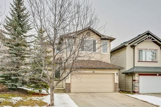 Photo 2: 38 SOMERSIDE Crescent SW in Calgary: Somerset House for sale : MLS®# C4142576