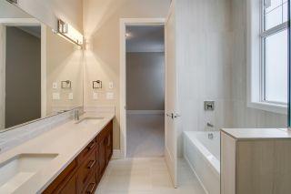 Photo 17: 41 20425 93 Avenue in Edmonton: Zone 58 House Half Duplex for sale : MLS®# E4227960