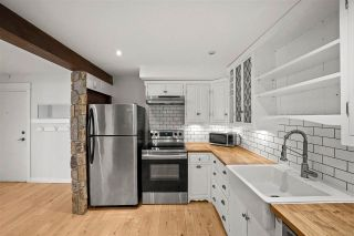 """Photo 2: 120 3875 W 4TH Avenue in Vancouver: Point Grey Condo for sale in """"LANDMARK JERICHO"""" (Vancouver West)  : MLS®# R2589718"""
