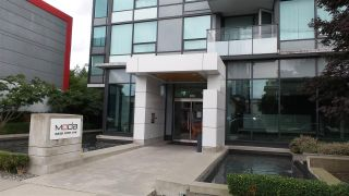 """Photo 5: 3306 6658 DOW Avenue in Burnaby: Metrotown Condo for sale in """"MODA"""" (Burnaby South)  : MLS®# R2532746"""