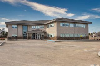 Main Photo: 1 3889 Arcola Avenue East in Regina: Wascana View Commercial for lease : MLS®# SK839508