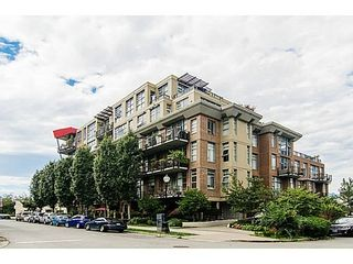 Photo 2: 507 2635 PRINCE EDWARD Street in Vancouver East: Mount Pleasant VE Home for sale ()  : MLS®# V1026107