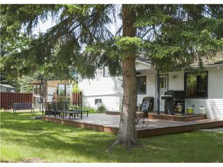 Photo 2: 228 OAKHILL Place SW in CALGARY: Oakridge Residential Detached Single Family for sale (Calgary)  : MLS®# C3581744