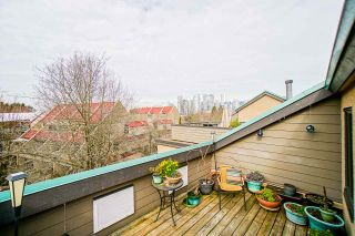 """Photo 36: 706 MILLYARD in Vancouver: False Creek Townhouse for sale in """"Creek Village"""" (Vancouver West)  : MLS®# R2550933"""