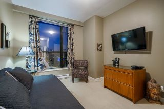 """Photo 18: 2102 610 VICTORIA Street in New Westminster: Downtown NW Condo for sale in """"The Point"""" : MLS®# R2611211"""