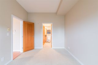 """Photo 16: 208 250 SALTER Street in New Westminster: Queensborough Condo for sale in """"PADDLERS LANDING"""" : MLS®# R2542712"""