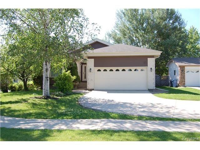 Main Photo: 376 kirkbridge: Residential for sale (1S)  : MLS®# 1617588
