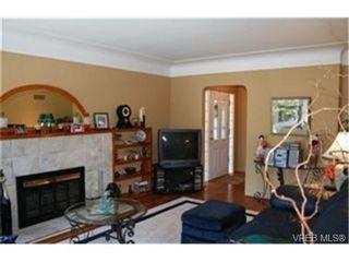 Photo 3:  in VICTORIA: Es Gorge Vale House for sale (Esquimalt)  : MLS®# 447418