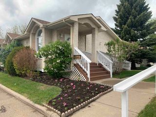 Photo 46: 9375 172 Street in Edmonton: Zone 20 House Half Duplex for sale : MLS®# E4246345
