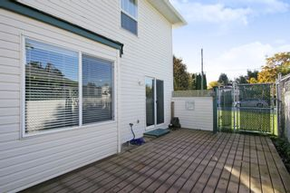 "Photo 19: 1 45873 LEWIS Avenue in Chilliwack: Chilliwack N Yale-Well Townhouse for sale in ""HOLLY LANE"" : MLS®# R2415494"