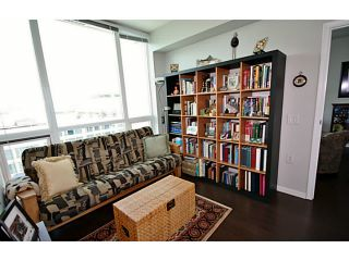 Photo 9: # 1003 138 E ESPLANADE ST in North Vancouver: Lower Lonsdale Condo for sale : MLS®# V1120625