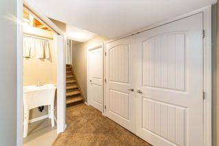 Photo 25: 78 AUSTIN Court: Spruce Grove House Half Duplex for sale : MLS®# E4247987