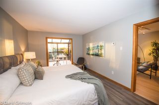 """Photo 13: 1006 IRONWORK PASSAGE in Vancouver: False Creek Townhouse for sale in """"Marine Mews"""" (Vancouver West)  : MLS®# R2420267"""