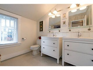 Photo 10: 4406 W 9TH AV in Vancouver: Point Grey House for sale (Vancouver West)  : MLS®# V1028585