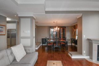 """Photo 4: 27F 6128 PATTERSON Avenue in Burnaby: Metrotown Condo for sale in """"GRAND CENTRAL PARK PLACE"""" (Burnaby South)  : MLS®# R2250291"""