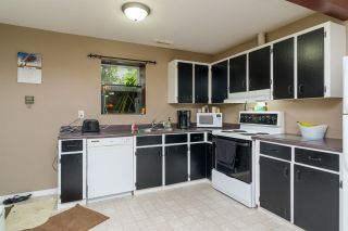 Photo 16: 35295 DELAIR Road in Abbotsford: Abbotsford East House for sale : MLS®# R2072440