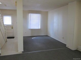 Photo 3: 286 Pritchard Avenue in WINNIPEG: North End Residential for sale (North West Winnipeg)  : MLS®# 1408771