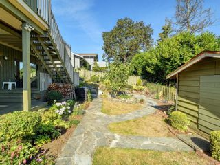 Photo 19: 4113 Mariposa Hts in : SW Strawberry Vale House for sale (Saanich West)  : MLS®# 854101