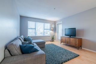 """Photo 5: 204 415 E COLUMBIA Street in New Westminster: Sapperton Condo for sale in """"SAN MARINO"""" : MLS®# R2339383"""