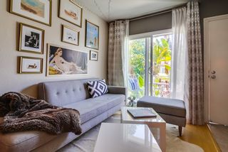 Photo 12: UNIVERSITY HEIGHTS Condo for sale : 1 bedrooms : 4747 Hamilton St #21 in San Diego