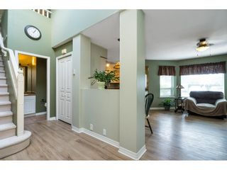 """Photo 9: 115 31406 UPPER MACLURE Road in Abbotsford: Abbotsford West Townhouse for sale in """"Ellwood Estates"""" : MLS®# R2610361"""