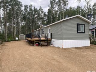 Photo 2: 202 Elk Place in Barrier Valley: Residential for sale (Barrier Valley Rm No. 397)  : MLS®# SK867237