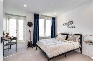 """Photo 17: 7855 GRANVILLE Street in Vancouver: South Granville Townhouse for sale in """"LANCASTER"""" (Vancouver West)  : MLS®# R2591523"""
