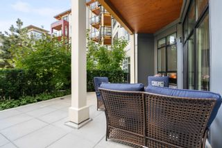 """Photo 12: 108 3581 ROSS Drive in Vancouver: University VW Condo for sale in """"Virtuoso"""" (Vancouver West)  : MLS®# R2609138"""