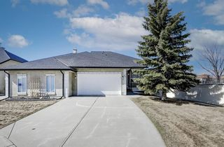 Photo 2: 79 Tuscany Village Court NW in Calgary: Tuscany Semi Detached for sale : MLS®# A1101126