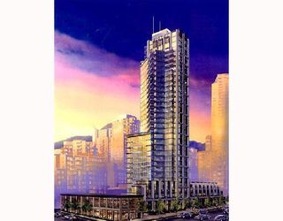 """Photo 1: 503 1255 SEYMOUR Street in Vancouver: Downtown VW Condo for sale in """"ELAN"""" (Vancouver West)  : MLS®# V682571"""