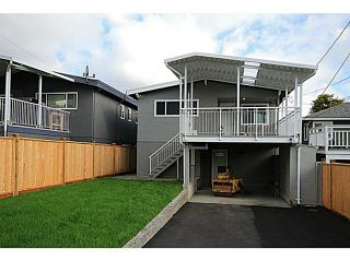 Photo 18: 7357 CULLODEN Street in Vancouver: South Vancouver House for sale (Vancouver East)  : MLS®# V1096878