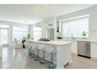 """Photo 13: 16 19938 70 Avenue in Langley: Willoughby Heights Townhouse for sale in """"CREST"""" : MLS®# R2493488"""