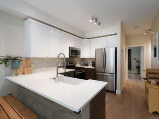 Photo 7: 107 679 Wagar Ave in : La Langford Proper Row/Townhouse for sale (Langford)  : MLS®# 851562