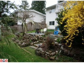 """Photo 3: 1980 DAHL in Abbotsford: Central Abbotsford House for sale in """"South East Abby"""" : MLS®# F1108262"""