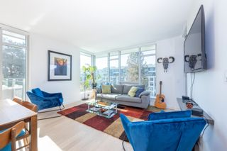 """Photo 6: 401 4988 CAMBIE Street in Vancouver: Cambie Condo for sale in """"HAWTHORNE"""" (Vancouver West)  : MLS®# R2620766"""