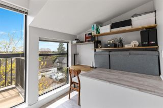 "Photo 5: 301 2436 W 4TH Avenue in Vancouver: Kitsilano Condo for sale in ""The Pariz"" (Vancouver West)  : MLS®# R2575423"