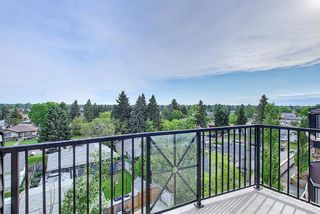 Photo 20: 405 1727 54 Street SE in Calgary: Penbrooke Meadows Apartment for sale : MLS®# A1120448