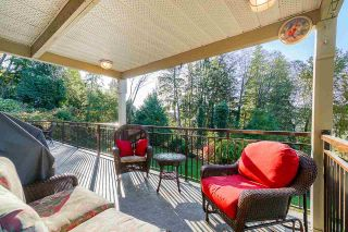 Photo 21: 14 SYMMES Bay in Port Moody: Barber Street House for sale : MLS®# R2583038