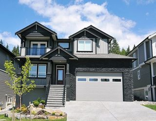 "Photo 1: 23585 ROCK RIDGE Drive in Maple Ridge: Silver Valley House for sale in ""BALSAM CREEK ESTATES"" : MLS®# R2075312"