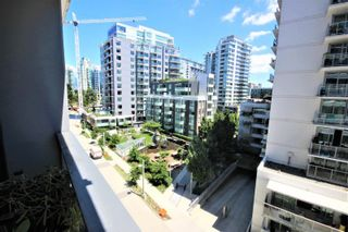"""Photo 18: 601 1688 PULLMAN PORTER Street in Vancouver: Mount Pleasant VE Condo for sale in """"NAVIO"""" (Vancouver East)  : MLS®# R2595723"""