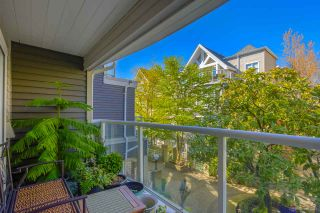 """Photo 13: 204 789 W 16TH Avenue in Vancouver: Fairview VW Condo for sale in """"Sixteen Willows"""" (Vancouver West)  : MLS®# R2569977"""