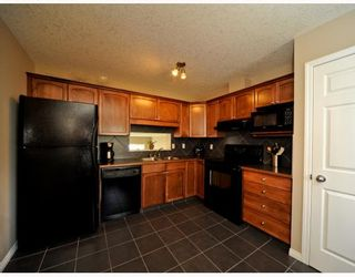 Photo 5: 25 COPPERFIELD Court SE in CALGARY: Copperfield Townhouse for sale (Calgary)  : MLS®# C3383561