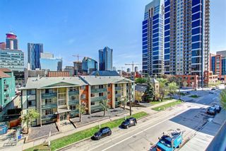 Photo 37: 506 111 14 Avenue SE in Calgary: Beltline Apartment for sale : MLS®# A1154279