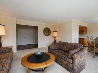 Photo 4: 406 1440 Beach Dr in : OB South Oak Bay Condo for sale (Oak Bay)  : MLS®# 872419