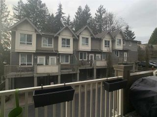 """Photo 22: 9 3395 GALLOWAY Avenue in Coquitlam: Burke Mountain Townhouse for sale in """"WYNWOOD"""" : MLS®# R2547501"""